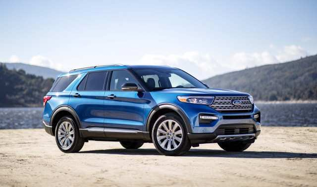 53 Best Review Ford K 2020 Price and Review by Ford K 2020