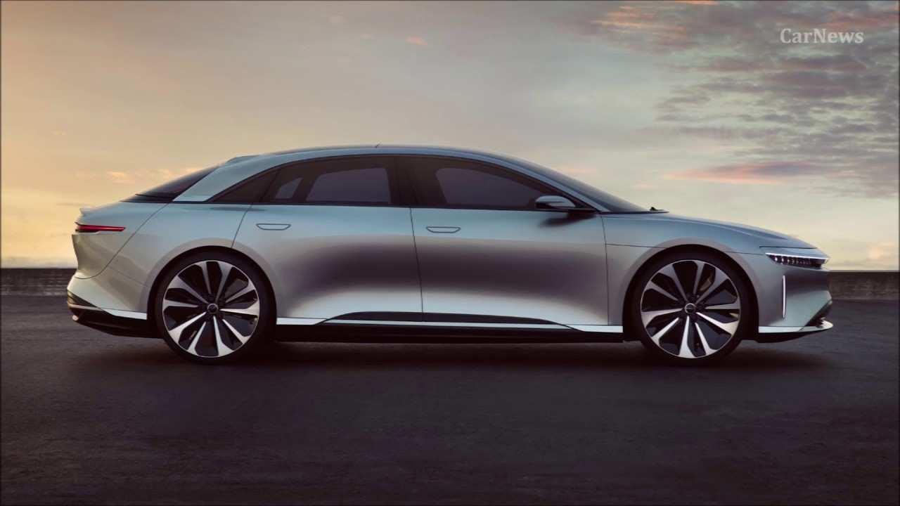 53 Best Review Lucid Air 2019 Tesla Model S Killer Release for Lucid Air 2019 Tesla Model S Killer
