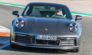 53 Best Review Porsche Neuheiten 2019 Rumors for Porsche Neuheiten 2019