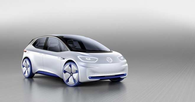 53 Best Review Volkswagen Elettrica 2020 Wallpaper by Volkswagen Elettrica 2020