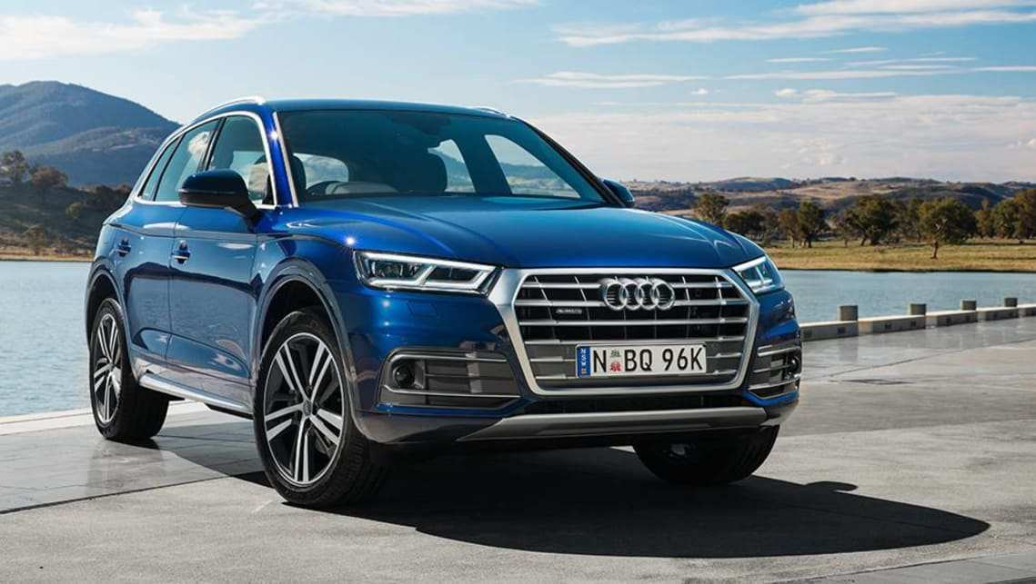 53 Concept of 2019 Audi Tdi Performance and New Engine with 2019 Audi Tdi