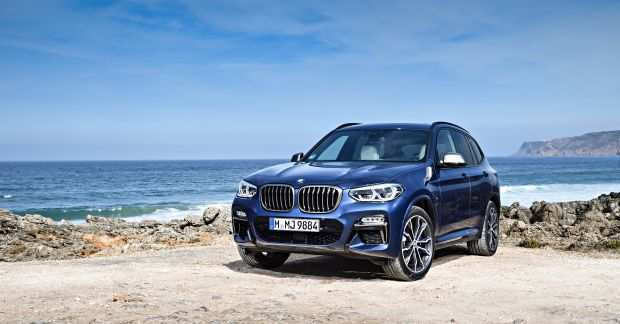 53 Concept of 2019 Bmw X3 Release Date Rumors for 2019 Bmw X3 Release Date