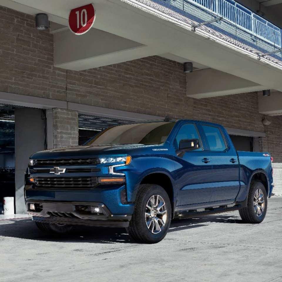 53 Concept of 2019 Chevrolet Diesel Price with 2019 Chevrolet Diesel