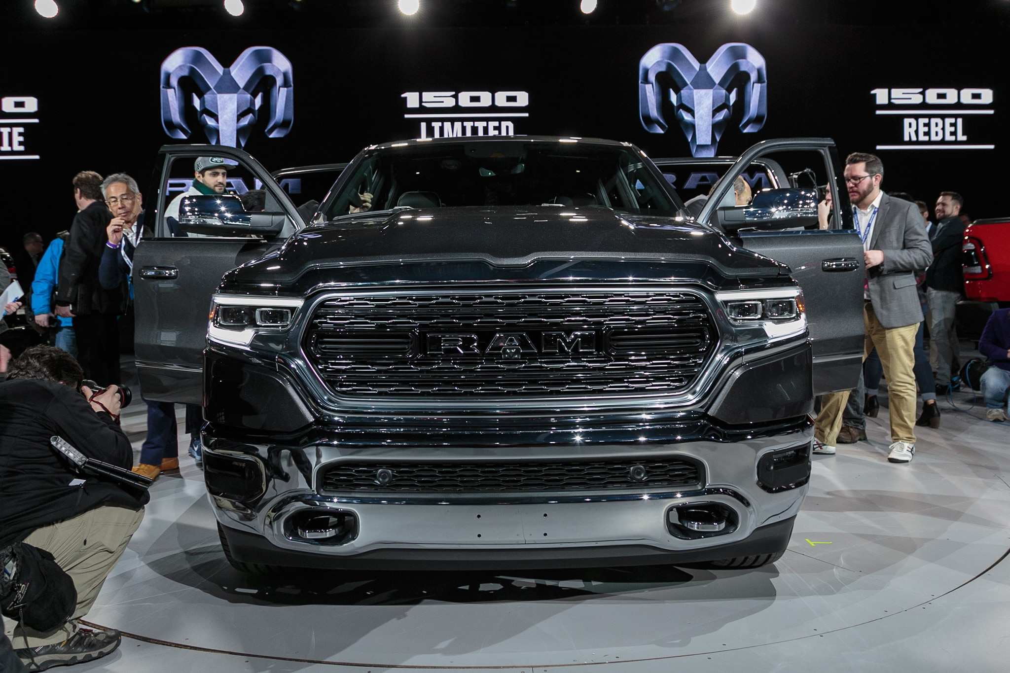 53 Concept of 2019 Dodge 2500 Limited Review for 2019 Dodge 2500 Limited