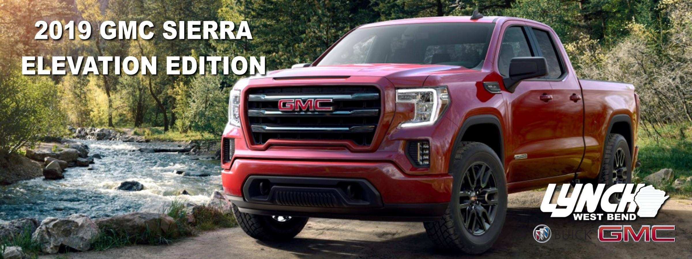 53 Concept of 2019 Gmc Elevation Edition Wallpaper by 2019 Gmc Elevation Edition
