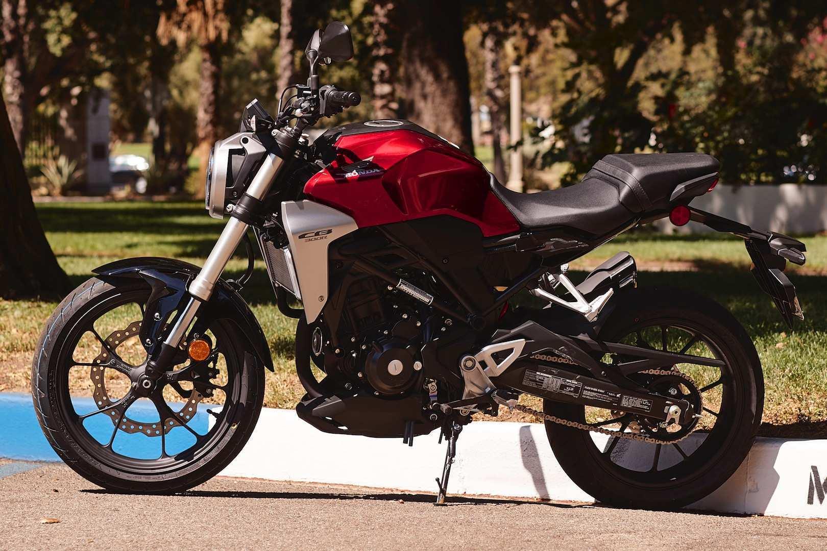 53 Concept of 2019 Honda 300R Interior for 2019 Honda 300R