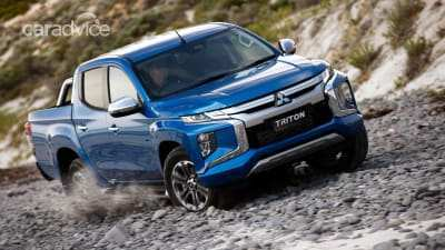 53 Concept of 2019 Mitsubishi Triton Specs Price and Review for 2019 Mitsubishi Triton Specs