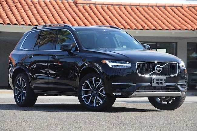 53 Concept of 2019 Volvo Xc90 Price and Review for 2019 Volvo Xc90