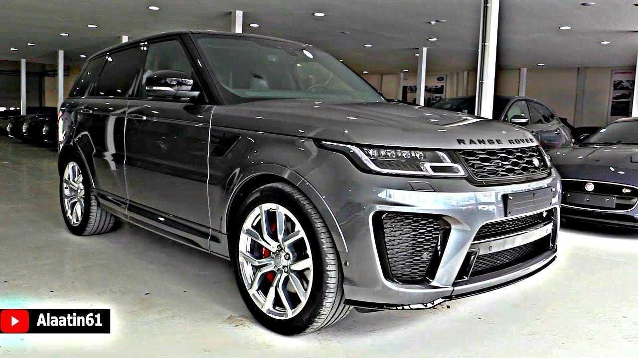 53 Concept of Land Rover Range Rover Vogue 2019 Specs with Land Rover Range Rover Vogue 2019