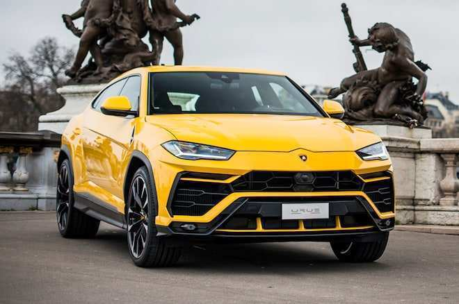 53 Concept of New 2019 Lamborghini History with New 2019 Lamborghini