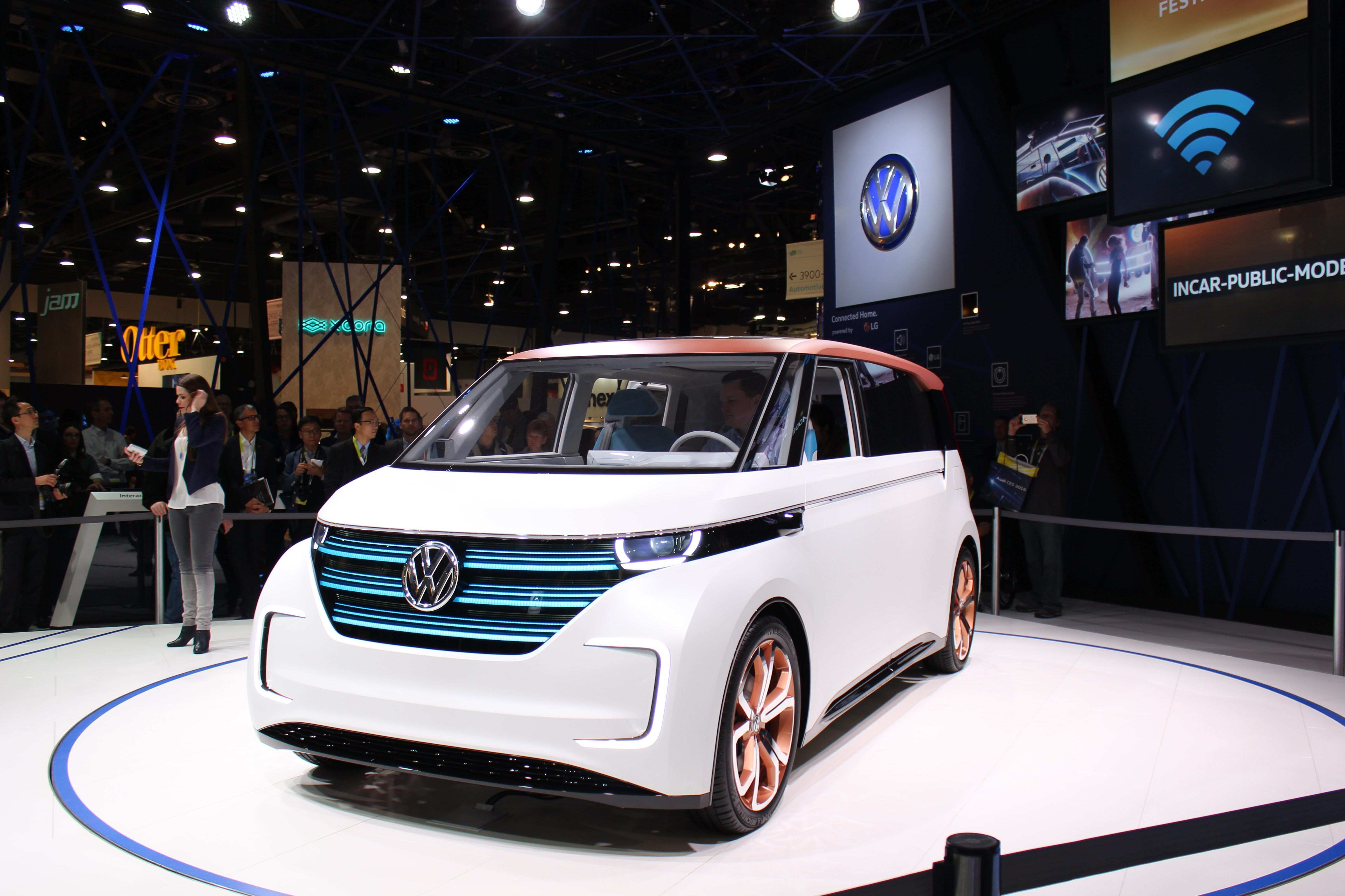 53 Concept of Volkswagen 2020 Concept Exterior and Interior with Volkswagen 2020 Concept