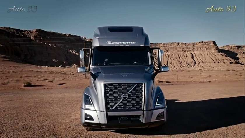 53 Concept of Volvo Fh16 2019 Engine by Volvo Fh16 2019
