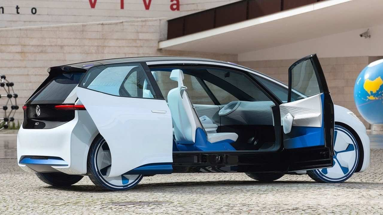 53 Concept of Vw 2020 Car Performance for Vw 2020 Car