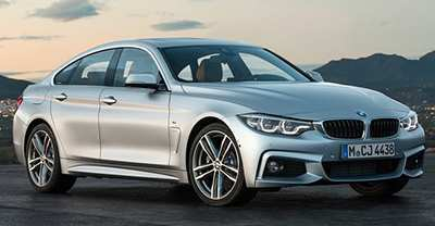 53 Gallery of 2019 Bmw 4 Series Gran Coupe Price with 2019 Bmw 4 Series Gran Coupe