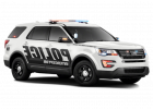 53 Gallery of 2019 Ford Police Interceptor New Concept with 2019 Ford Police Interceptor