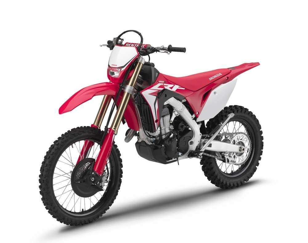53 Gallery of 2019 Honda 450X Style with 2019 Honda 450X
