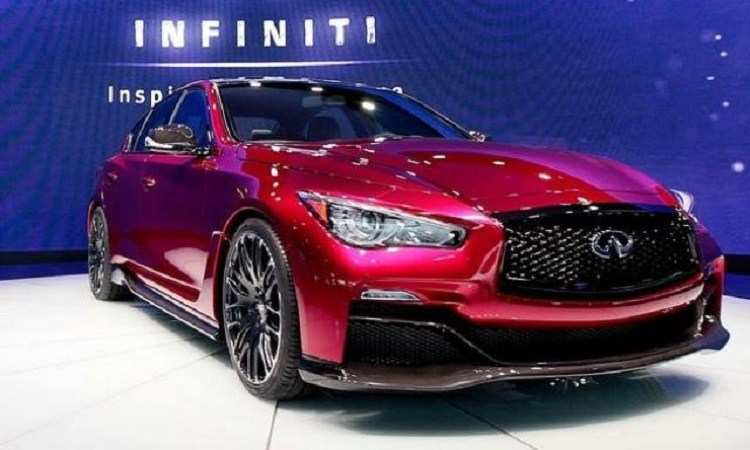 53 Gallery of 2019 Infiniti Q50 Redesign Reviews with 2019 Infiniti Q50 Redesign