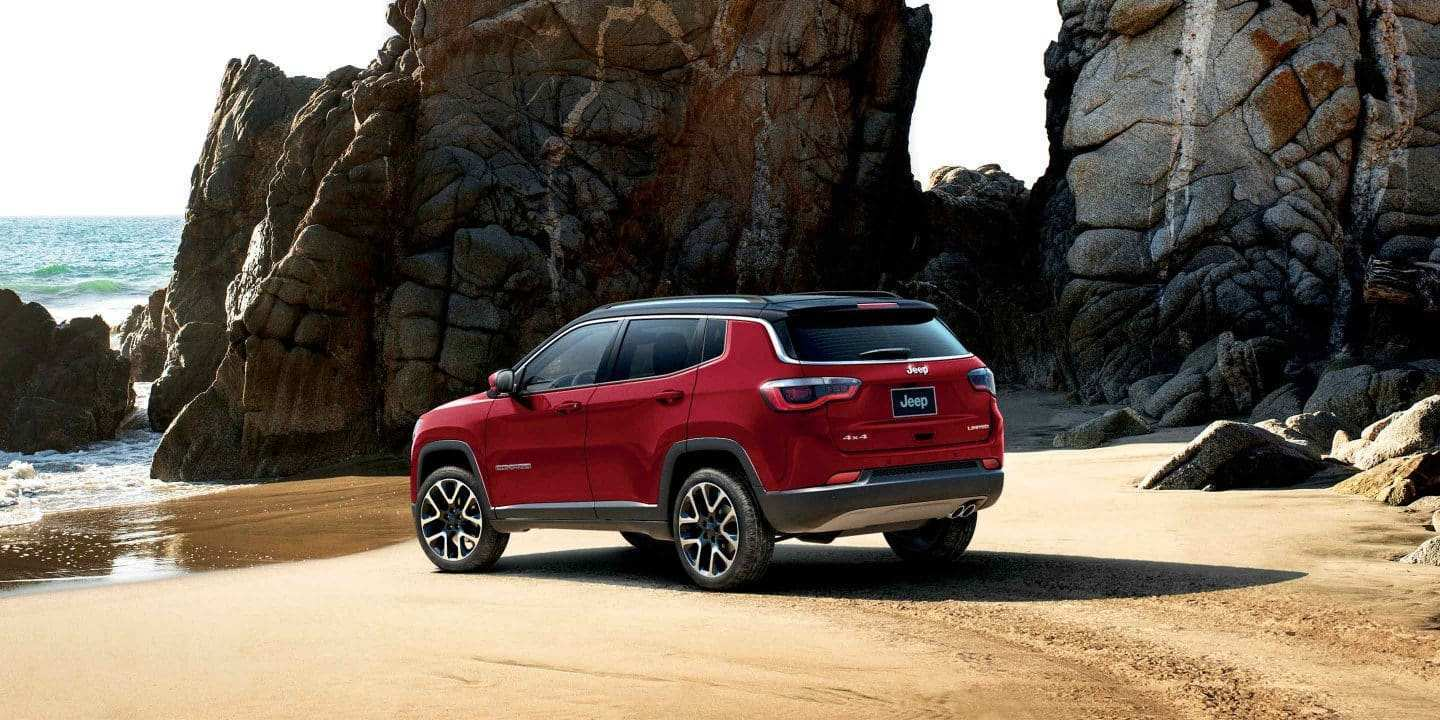 53 Gallery of 2019 Jeep Compass Release Date Spesification for 2019 Jeep Compass Release Date