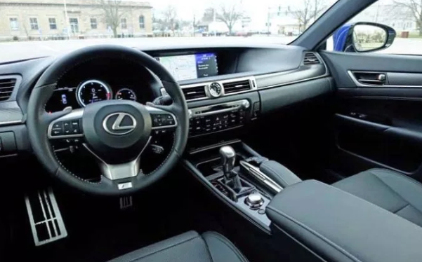 53 Gallery of 2019 Lexus Gs Interior Picture for 2019 Lexus Gs Interior