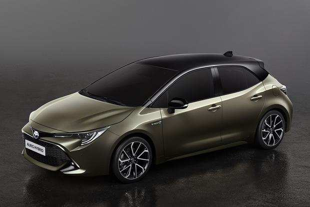 53 Gallery of 2019 Model Toyota Corolla Research New by 2019 Model Toyota Corolla