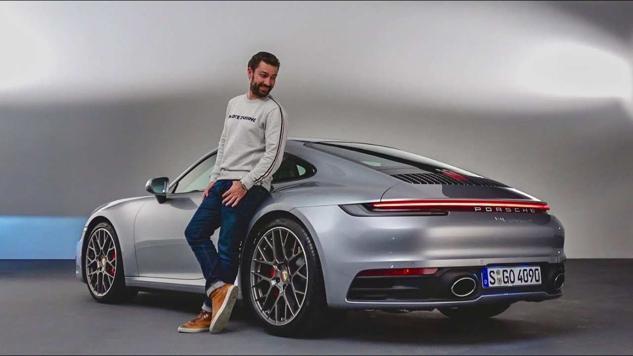 53 Gallery of 2019 Porsche Release New Review for 2019 Porsche Release