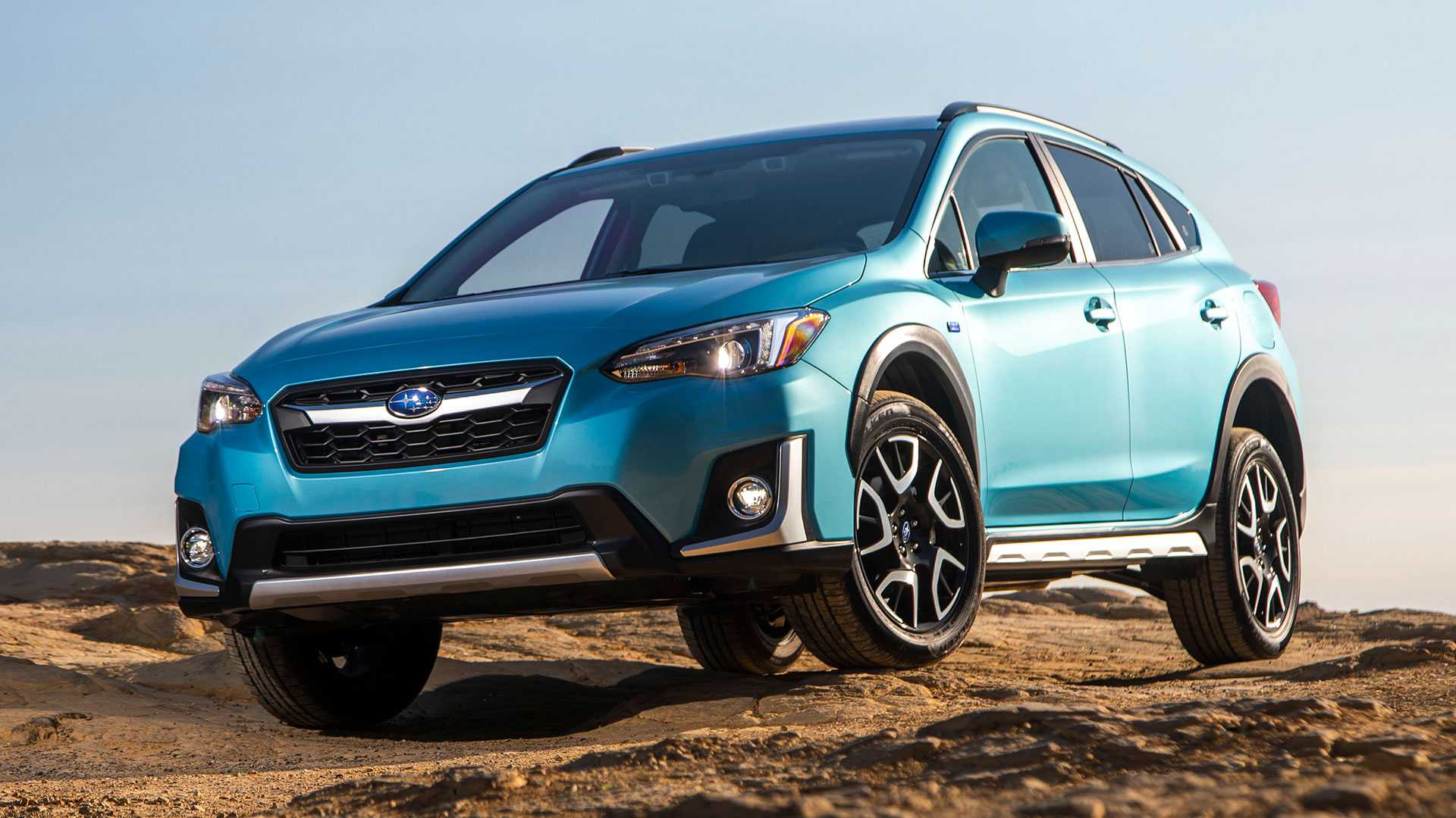 53 Gallery of 2019 Subaru Hybrid Performance by 2019 Subaru Hybrid