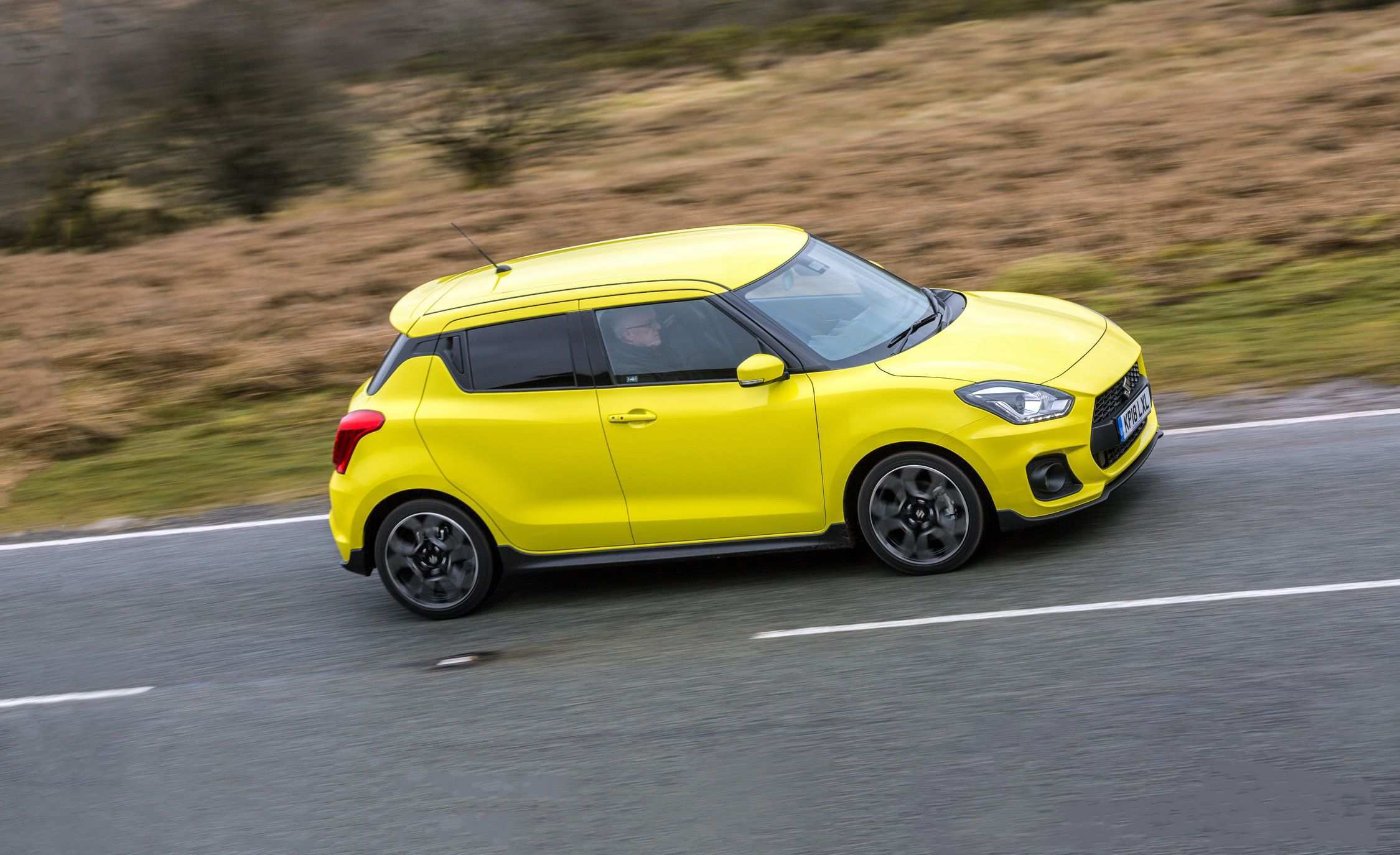 53 Gallery of 2019 Suzuki Swift Sport Specs Specs with 2019 Suzuki Swift Sport Specs