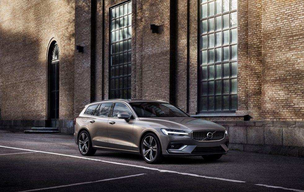 53 Gallery of 2019 Volvo Hybrid Pictures for 2019 Volvo Hybrid