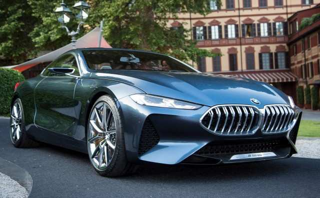 53 Gallery of 2020 Bmw Concept Price and Review with 2020 Bmw Concept