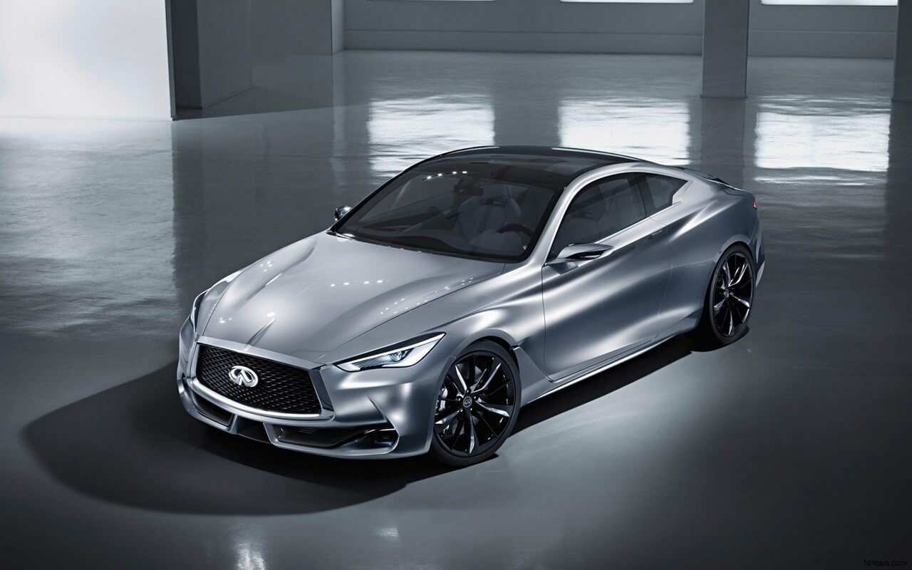 53 Gallery of 2020 Infiniti Convertible Exterior for 2020 Infiniti Convertible