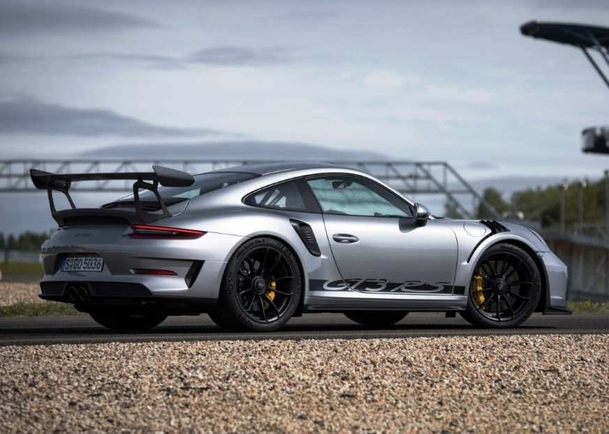 53 Gallery of 2020 Porsche 911 Gt3 Performance by 2020 Porsche 911 Gt3