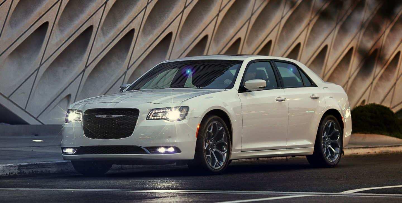 53 Gallery of Chrysler 300C 2019 Reviews for Chrysler 300C 2019