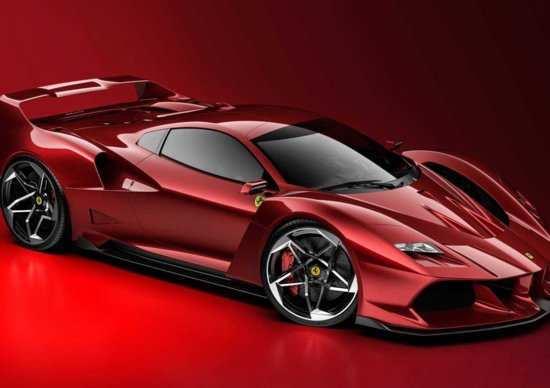 53 Gallery of Ferrari Modelli 2019 Rumors for Ferrari Modelli 2019