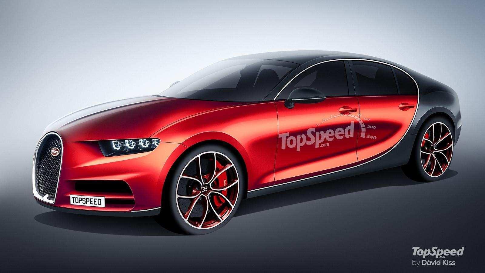 53 Gallery of New Bugatti 2020 First Drive for New Bugatti 2020