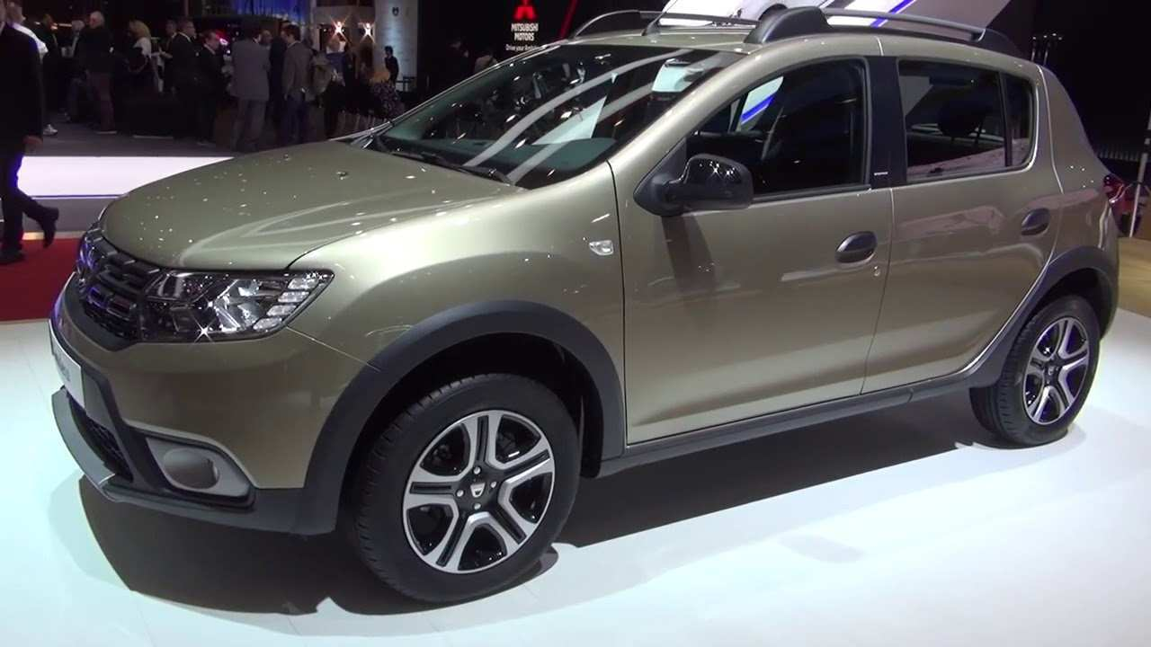 53 Gallery of Nouvelle Dacia 2019 Research New by Nouvelle Dacia 2019