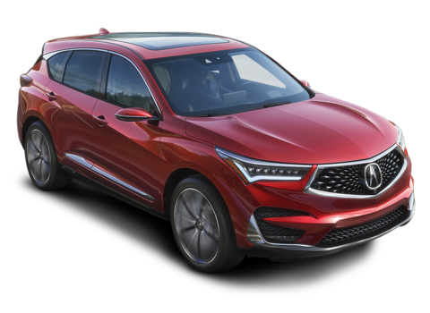 53 Great 2019 Acura Rdx Changes Research New with 2019 Acura Rdx Changes