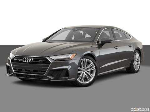 53 Great 2019 Audi A7 Msrp Concept with 2019 Audi A7 Msrp