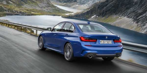 53 Great 2019 Bmw 3 Series Release Date Performance and New Engine with 2019 Bmw 3 Series Release Date
