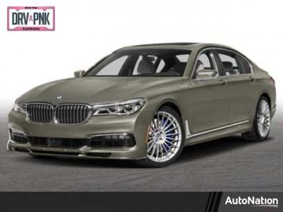 53 Great 2019 Bmw Alpina B7 For Sale Specs and Review with 2019 Bmw Alpina B7 For Sale