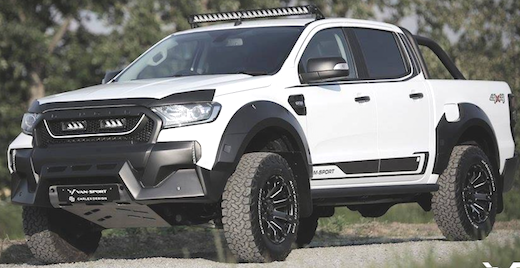 53 Great 2019 Ford Ranger Raptor Release Date with 2019 Ford Ranger Raptor