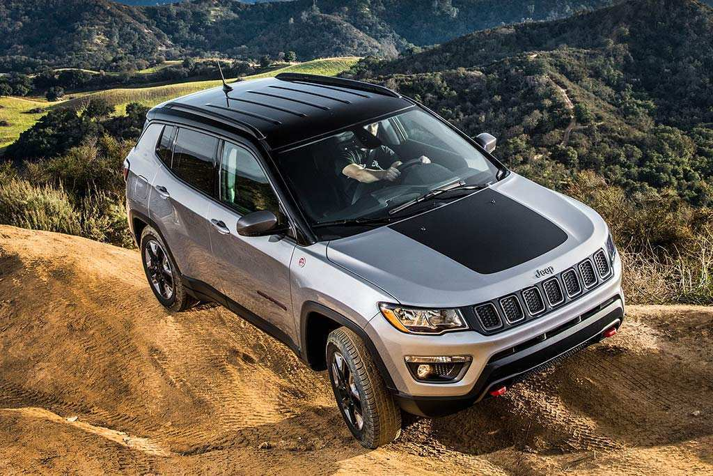 53 Great 2019 Jeep Compass Review Pictures for 2019 Jeep Compass Review