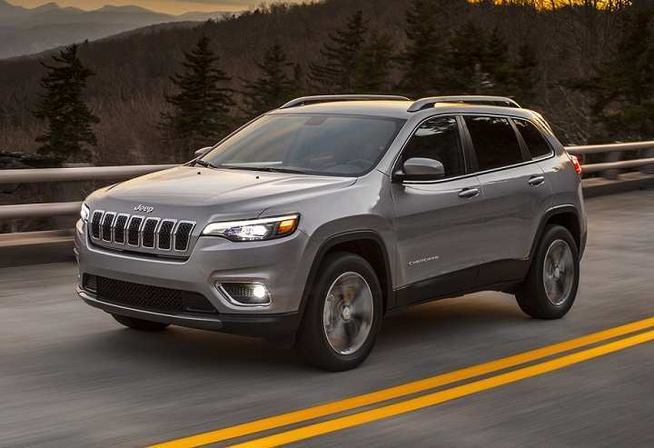 53 Great 2019 Jeep Exterior Colors Spy Shoot by 2019 Jeep Exterior Colors
