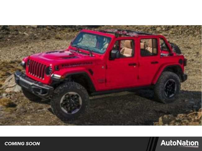53 Great 2019 Jeep Unlimited Rubicon Photos with 2019 Jeep Unlimited Rubicon