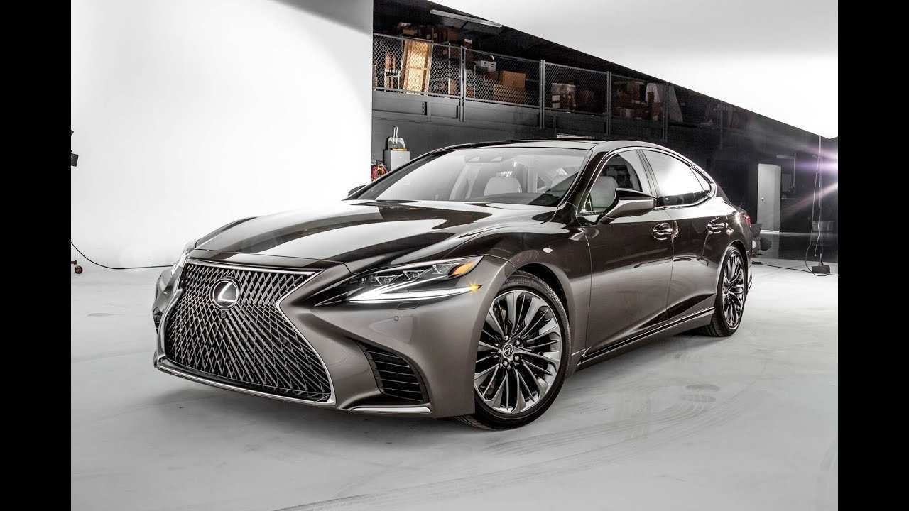 53 Great 2019 Lexus Gs Twin Turbo Picture for 2019 Lexus Gs Twin Turbo