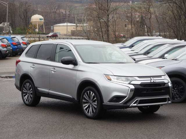 53 Great 2019 Mitsubishi Crossover New Concept with 2019 Mitsubishi Crossover