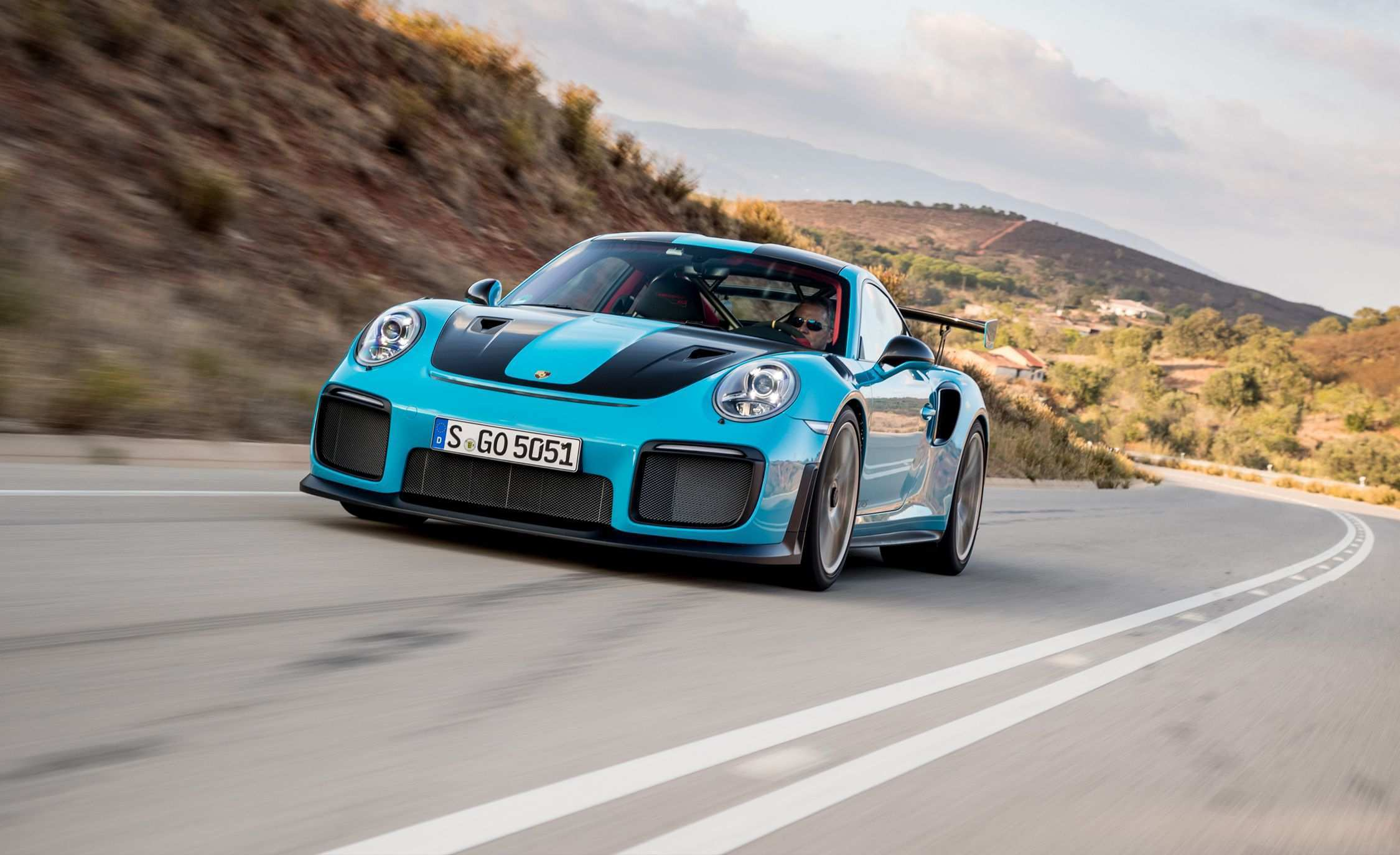53 Great 2019 Porsche Gt2 Rs Release Date with 2019 Porsche Gt2 Rs