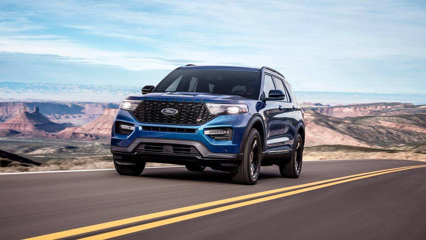 53 Great 2020 Ford Lineup 2 Performance by 2020 Ford Lineup 2
