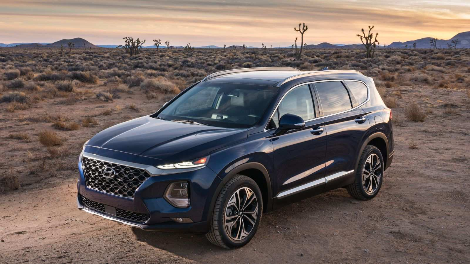 53 Great Hyundai New 2019 Picture by Hyundai New 2019
