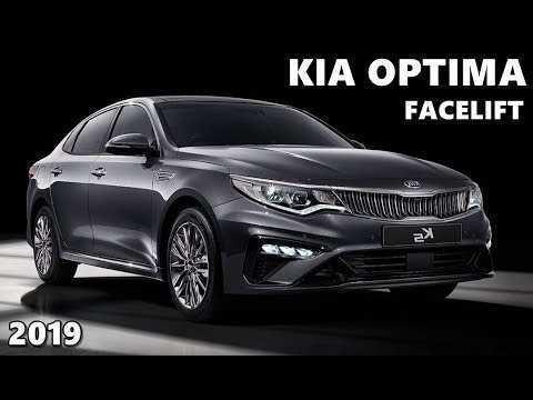 53 Great Kia Optima 2019 Facelift New Review by Kia Optima 2019 Facelift