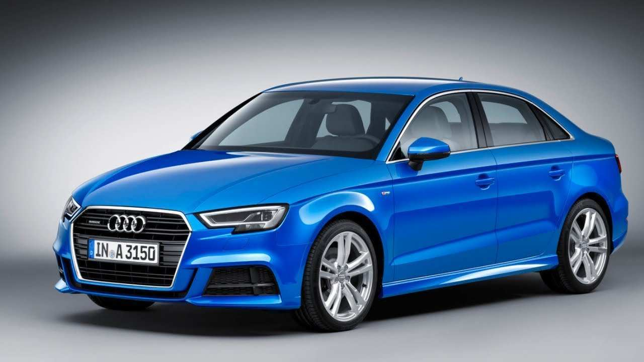 53 Great New 2019 Audi A3 Exterior and Interior with New 2019 Audi A3